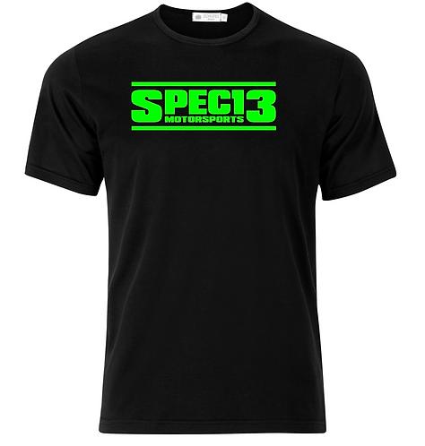 Spec13 Motorsports T-shirt