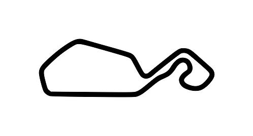 NJMP - Thunderbolt Decal