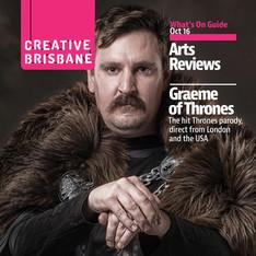 Creative Brisbane: October Edition