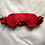 Thumbnail: Red Eye-Mask