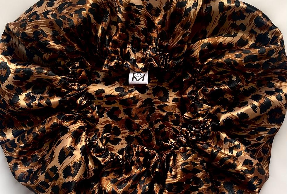 Bonnet Leopard Print Package