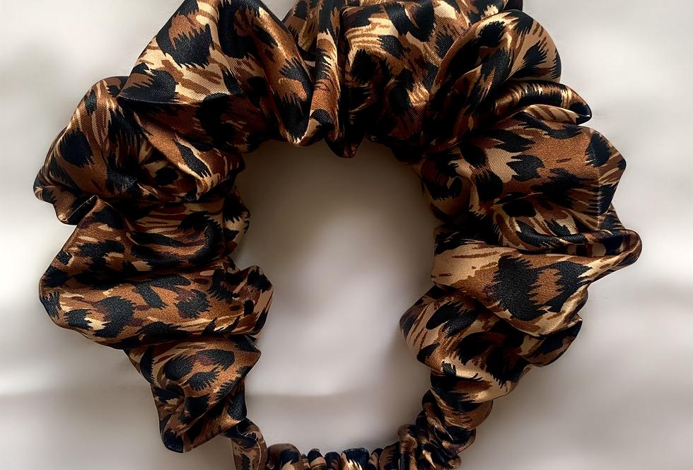 Headband Leopard Print Package