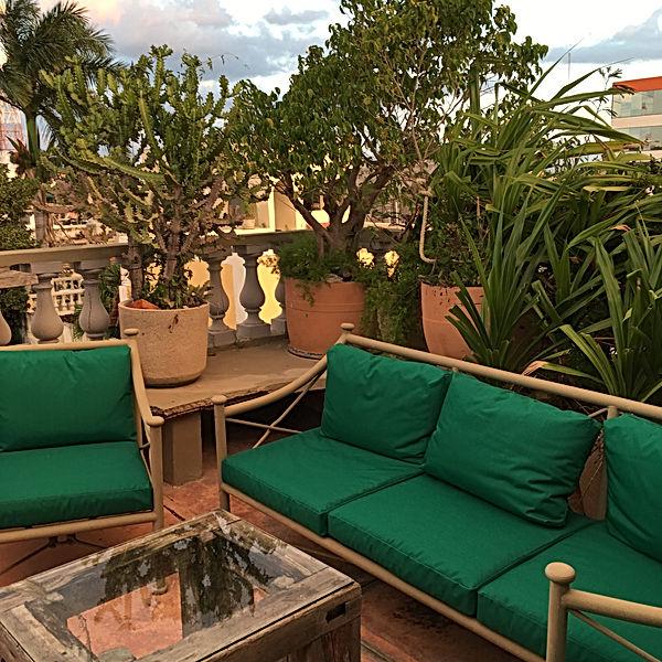 Penthouse green cushions.jpg