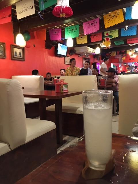 Our Neighborhood Bar -- Las Vigas