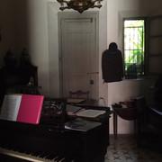 Un despacho para amantes de la música - The Music Room