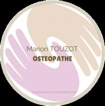 cabinet marion touzot ostéopathe