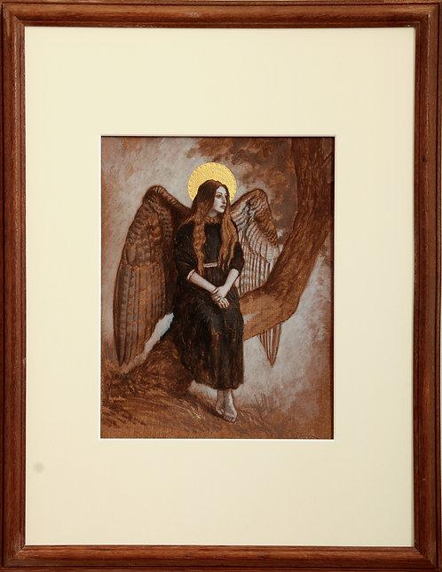 Angel Study 6