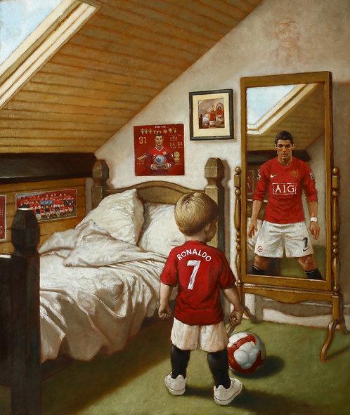 'Ronaldo'