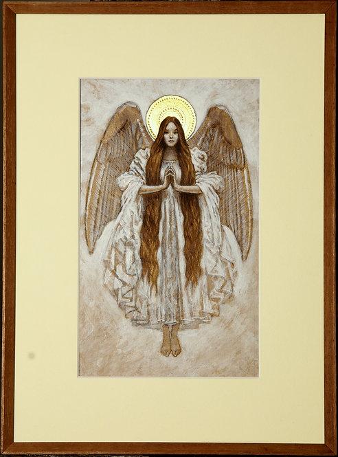 Angel Study 8
