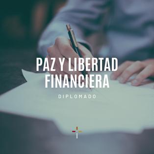 Diplomado Paz y Libertad Financiera