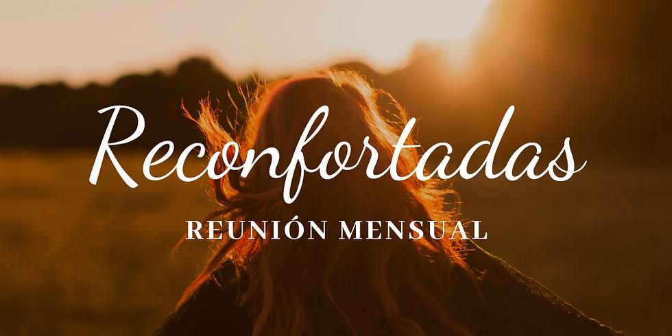Reunión de Reconfortadas