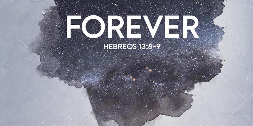 RETIRO FOREVER