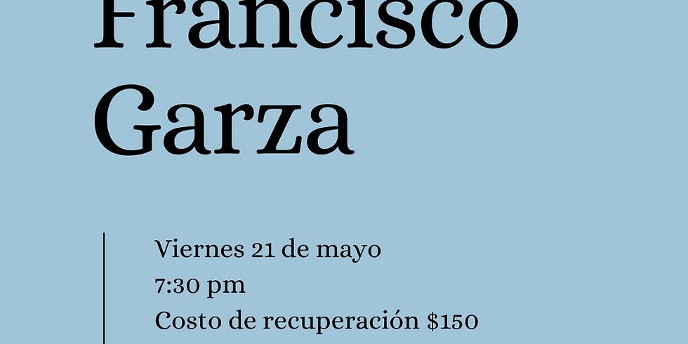 Celebración de cumpleaños Pastor Francisco Garza