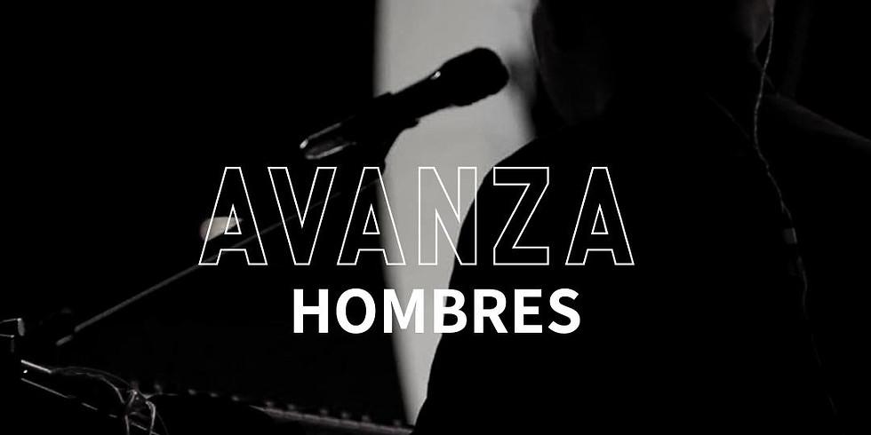 AVANZA HOMBRES