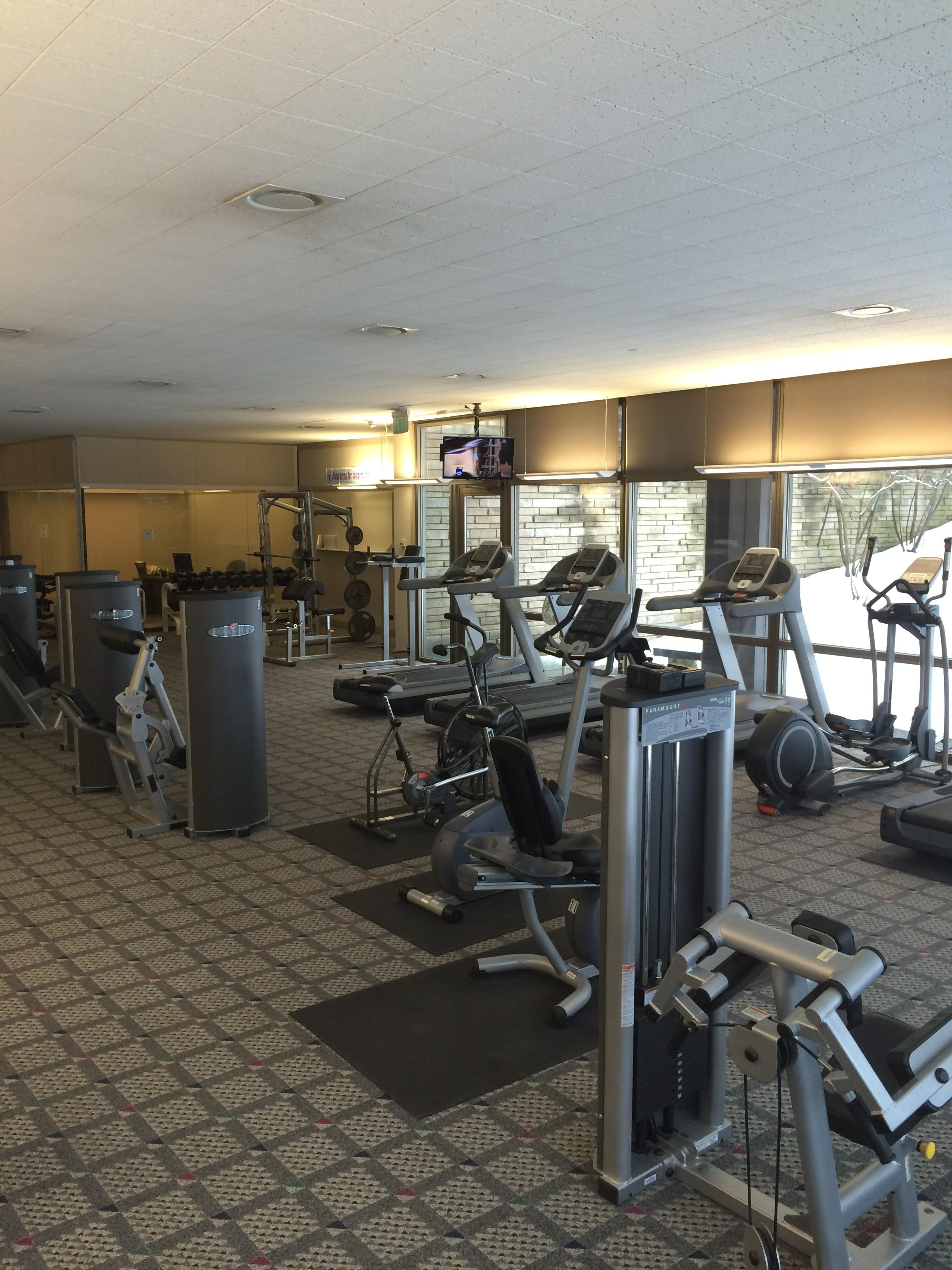 Fitness Center Locations | employeewellness