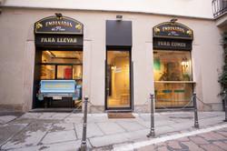 Empanadas del Flaco - Milan