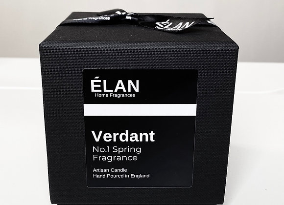 Verdant 1 Wick Candle