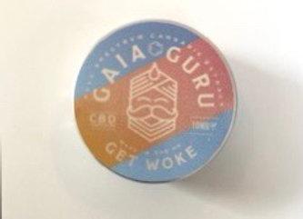 Gaia Guru Get Woke CBD Caps