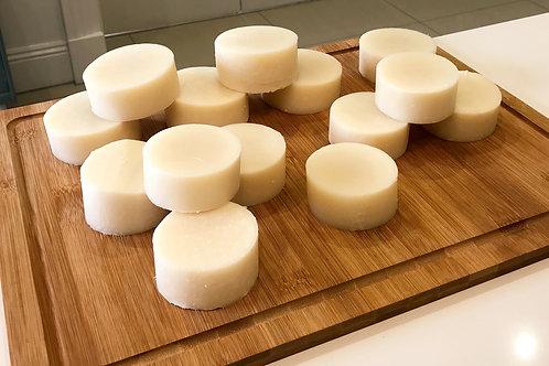 Gentle Calendula Facial Soap