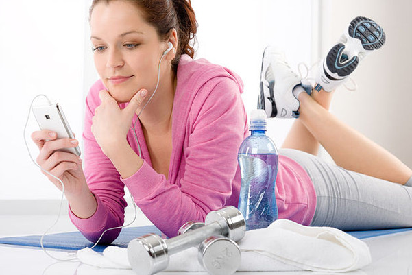 Get Slim Without The Gym! Learn 5 Fat Burning Techniques to Lose Weight Comfortably In Your Home!