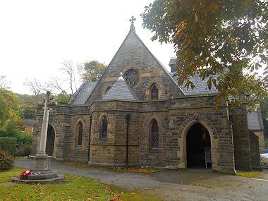 St John's Abbeydale