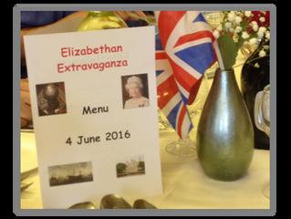 Elizabethan Extravaganza