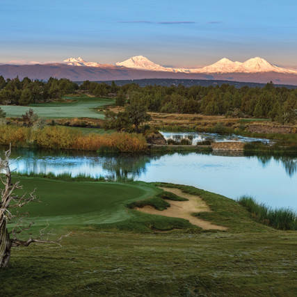Pronghorn Resort - Living Well, Perfected.