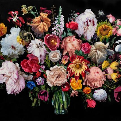 Marc Dennis - Unparalleled Hyper-Realist & Modern Master