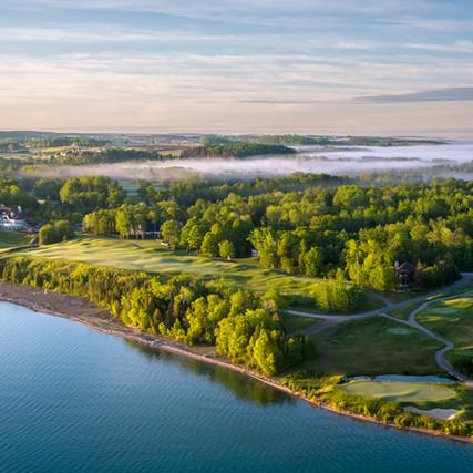 BOYNE Golf - Michigan's Magnificent Ten Anchors America's Summer Golf Capital