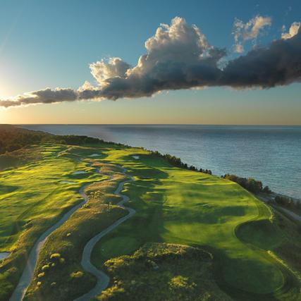 BOYNE Golf - Getaways for Every Golfer