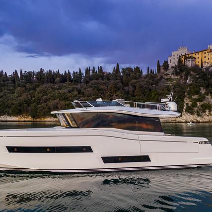 Pardo Yachts - Endurance 60