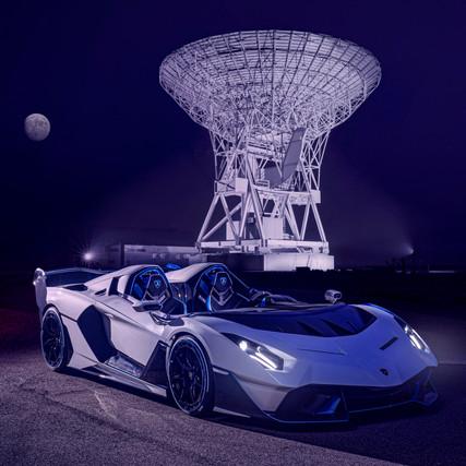 Lamborghini SC20 by Squadra Corse
