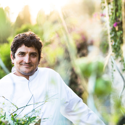 Ocean Independence - A Conversation with Chef Mauro