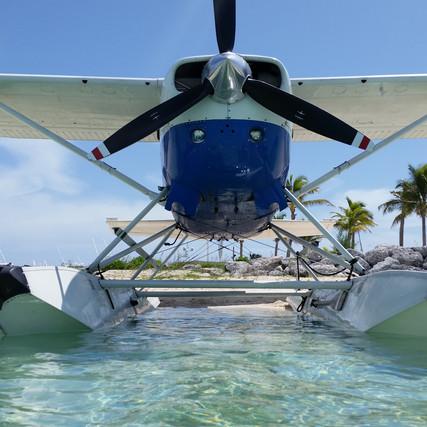 Tropic Ocean Airways - Where Luxury Takes Flight
