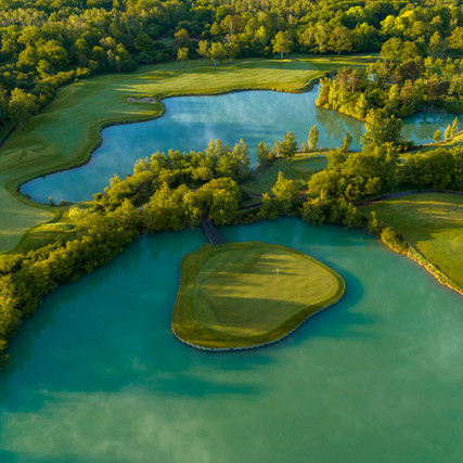 Les Bordes - Continental Europe's Finest Private Golf Club