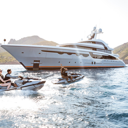 Ocean Independence - The Ultimate Yachting Lifestyle