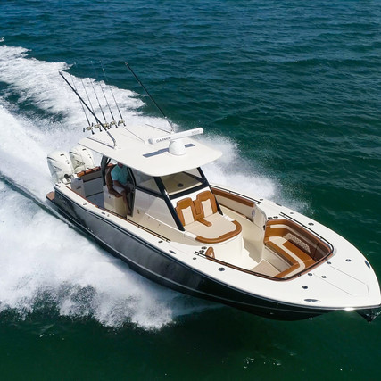 Scout Boats - Discover More