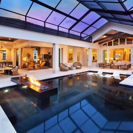 AquaBlu Mosaics - Create Your Paradise
