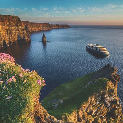 Atlas Ocean Voyages - Exploring the World in Casual Elegance