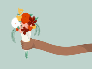hand holding bouquet of flowers.jpg