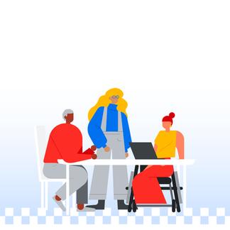 Google Internal Website Home Page Hero [2/3]