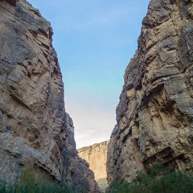 Big Bend Nationa Park, TX