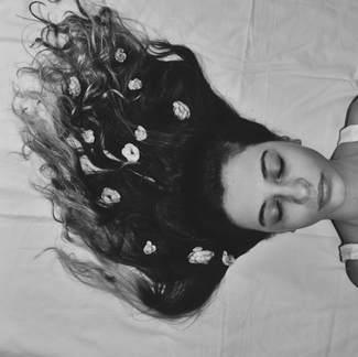 model: Joana Page
