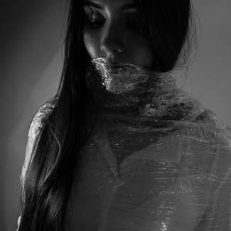 model: Claudia Beltran