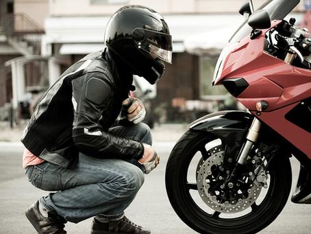 Como é a medida do pneu de moto: aprenda como saber o tamanho dos pneus que você precisa!