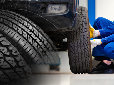 Pneus de marcas diferentes afetam a estabilidade do carro? Descubra agora