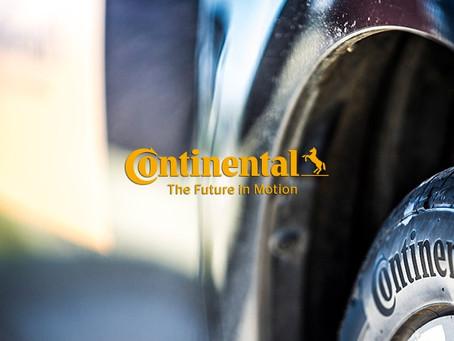 Conheça a Continental, uma das maiores fabricantes de pneus do mundo