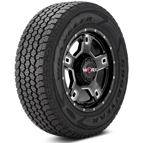GOODYEAR WRANGLER AT ADVENTURE hilux