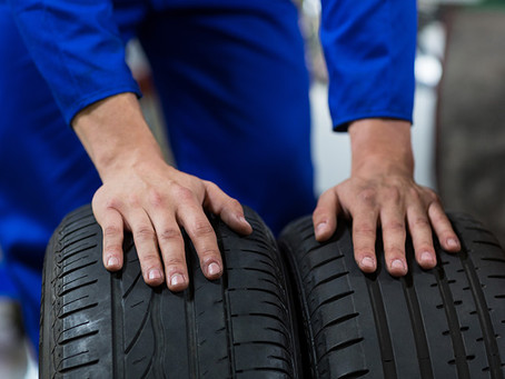 Você vai se surpreender com as marcas de pneus que cada fabricante produz