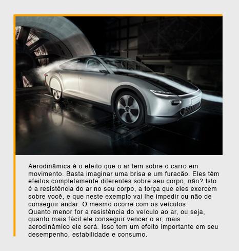 carro elétrico Lightyear One